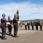 Des démonstrations d'équipes spécialisées à l'occasion de la journée nationale des sapeurs-pompiers