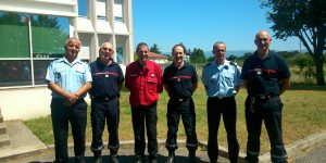 Mutualisation des équipes spécialisées 26-07