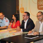 Le SDIS et le département de l'Ardèche sont engagés dans un nouveau partenariat