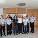 Un nouvel employeur a rejoint les 191 employeurs ardéchois partenaires de sapeurs-pompiers volontaires