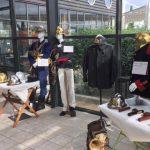 A Saint-Etienne-de-Fontbellon - @COMSDIS07/CIS AUB