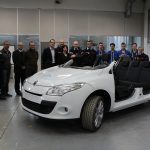 Le SDIS de l'Ardèche se dote d'un véhicule pédagogique supplémentaire pour la formation des sapeurs-pompiers