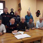 L'association « Au Gai Logis » de Laurac-en-Vivarais est le 195ème employeur partenaire des sapeurs-pompiers de l'Ardèche