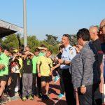 Organisation conjointe du challenge de la qualité et du parcours sportif sapeur-pompier par les SDIS de la Drôme et d'Ardèche : une première !