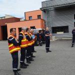 Les sapeurs-pompiers de l'Ardèche se préparent à la saison feux de forêts