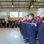 Le centre d'incendie et de secours du Pouzin a fait l'objet de travaux d'amélioration