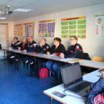 Le SDIS de l'Ardèche s'engage dans une démarche d'amélioration continue de pilotage par la performance globale : de bonnes idées pour de bonnes pratiques