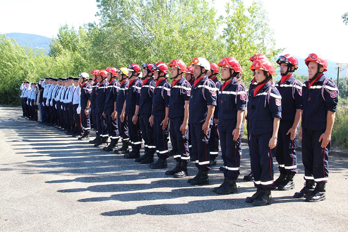 Devenir sapeur-pompier professionnel ?