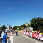 Le tour de France en Ardèche,