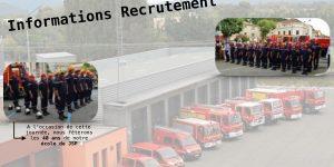 Portes ouvertes au centre d'incendie et de secours du Teil