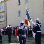 36 nouvelles recrues opérationnelles en centre d'incendie et de secours