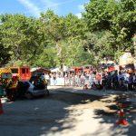 Le 7ème forum des sapeurs-pompiers de Vals-les-Bains au cœur de l'évènement