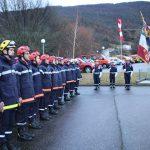 Le SDIS de l'Ardèche poursuit sa campagne de recrutement de sapeurs-pompiers volontaires