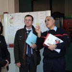 Le nouveau préfet de l'Ardèche, Philippe Court, a rencontré la gouvernance et l'organe de direction du SDIS de l'Ardèche