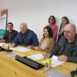 Le SDIS, le SDE, le SEBA et Ardèche Habitat mutualisent l'emploi d'une archiviste