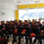 74 nouvelles recrues au SDIS de l'Ardèche pour la dernière session de recrutement de l'année