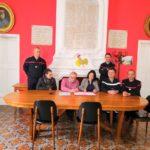 6 conventions en faveur du volontariat viennent d'être signées sur le groupement territorial Sud
