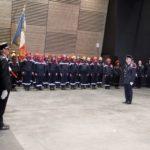 L'adjudant Eddy Sassolas est le nouveau chef du centre d'incendie et de secours de Roiffieux