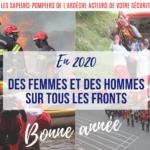 Cross bi-départemental Ardèche-Drôme et zonal des sapeurs-pompiers